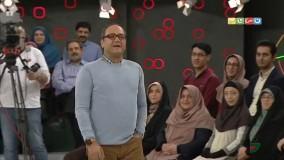 برنامه خندوانه- فصل چهارم- پنجشنبه 9 دی 95