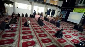 تایم لپس: نماز جمعه شهر کوچصفهان | جمعه 10 دی 1395