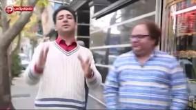 ترفندهای درگوشی معروف ترین رستوران باز ایران برای پیدا کردن یک جگرکی توپ و عالی!