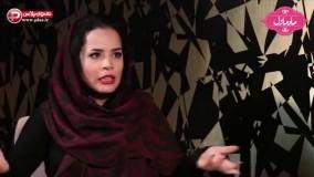 """ملیکا شریفی نیا :""""از قضاوت ها درباره پدرم ناراحت می شوم"""""""