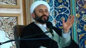 سخنرانی جنجالی  نقویان در مورد احمدی نژاد