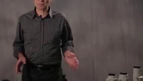 آموزش عکاسی دانش سارویی -- آشنایی مقدماتی با لنزها - 1