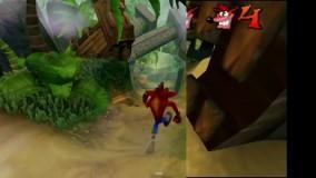 مقایسه گرافیکی بازی Crash Bandicoot بر روی پلی استیشن 1 و پلی استیشن 4 | گیم شات
