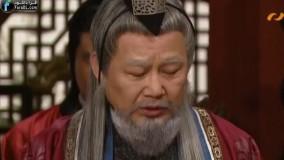 سریال کره ای رویای فرمانروای بزرگ قسمت 50 (دوبله فارسی)