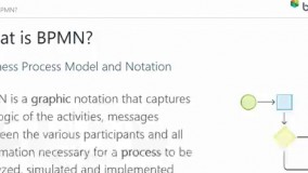 BPMN چیست؟