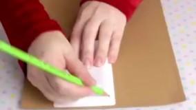چطور یه کیف دستی برای گوشی درست کنیم