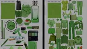 شرکت پنتون رنگ سال 2017 را تعیین کرد