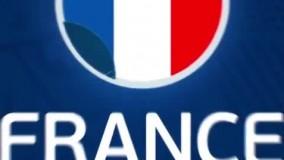 فرانسه در یورو ۲۰۱۶ در ۳۰ ثانیه