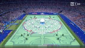افتتاحیه یورو ۲۰۱۶