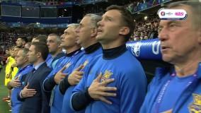 آلمان ۲ - اوکراین ۰
