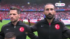 کرواسی ۱ - ترکیه ۰