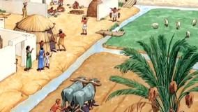 کشاورزی ایران در یک نگاه