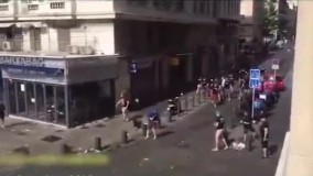 یورو 2016 و سه روز مرگبار در فرانسه