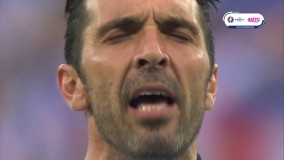ایتالیا ۲ - ۰ بلژیک