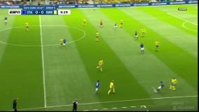 ایتالیا ۱ - سوئد ۰