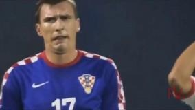 پیش بازی کرواسی - چک