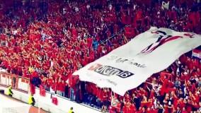 پیش بازی رومانی - آلبانی