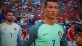 پیش بازی پرتغال - کرواسی