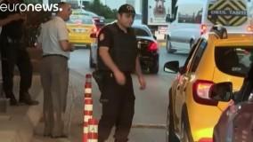 ظریف: ترور، چهره زشت خود را در فرودگاه کشور همسایه نشان داد
