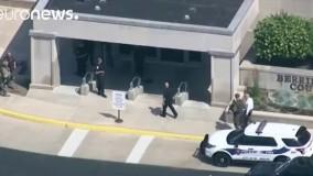 تیراندازی در ایالت میشیگان آمریکا سه کشته برجا گذاشت