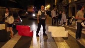 حادثه نیس، از جشن ملی تا عزای ملی به روایت شاهدان