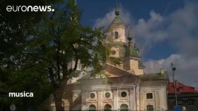 ملاقات هنرمندان استونیایی و جهانی در جشنواره موسیقی کلاسیک در پَرنو