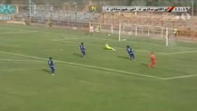 تراکتورسازی 2 - 2 استقلال خوزستان