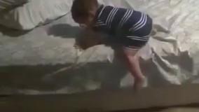 عقل بچه رو ببین!