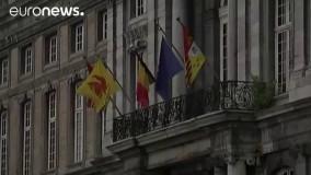 بلژیک؛ فردی به تلاش برای حمله تروریستی متهم شد