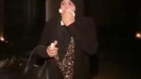 شهروندان بغداد: عید ما با این انفجارها سیاه شده است