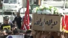 در پی افزایش اعتراض ها در بغداد وزیر کشور عراق استعفا کرد
