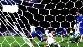 پیش بازی آلمان - فرانسه