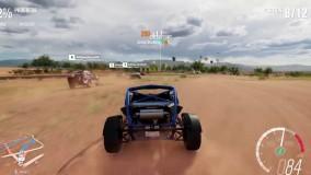 تریلر گیمپلی بازی Forza Horizon 3 | گیم شات
