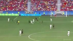 کره جنوبی 1 - 0 مکزیک (المپیک ریو 2016)