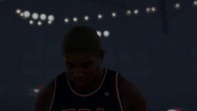 اولین تریلر از بازی NBA 2K17 | گیم شات