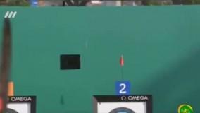 پشت صحنه مرکز پخش تلویزیونی المپیک ریو 2016