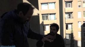 اولین پشت صحنه فیلم فروشنده - ساخته اصغر فرهادی