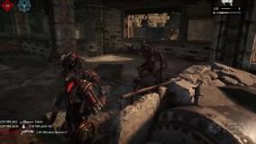 تریلر گیمپلی جدید بازی Gears of War 4 | گیم شات