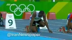 مسابقه دوو میدانی حسن تفتیان و هنوز در مرحله نیمه نهایی - المپیک ریو 2016