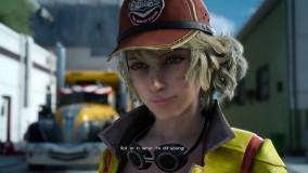 50 دقیقه از گیمپلی بازی Final Fantasy 15