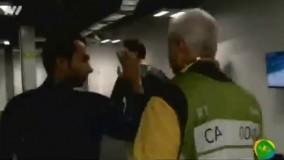حواشی حذف امید نوروزی از کشتی فرنگی المپیک (المپیک 2016 ریو)