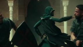 گیمزکام 2016: ویدئو جدید از فیلم Assassin's Creed