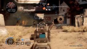 گیمزکام 2016: 30 دقیقه از گیمپلی بخش چند نفره بازی Titanfall 2 | گیم شات