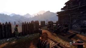 تریلر گیمپلی بازی Mount and Blade 2: Bannerlord [گیمزکام 2016]