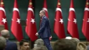 اردوغان: جنبش گولن با داعش فرقی ندارد