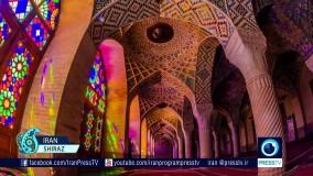 بناهای تاریخی مذهبی شیراز
