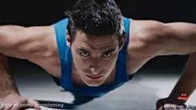 عضلات ما چگونه رشد می کنند؟