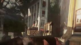 تریلر گیمپلی جدید بازی Dishonored 2 | گیمشات