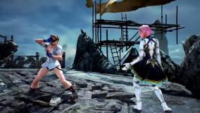 تریلر بازی Tekken 7 در کامپیوتر | گیم شات