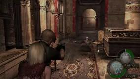 دومین ویدیو از گیم پلی Resident Evil 4 روی کنسول های نسل هشتم | گیمشات